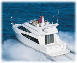 Carver Yachts 36 Sedan Motor Yacht Boat