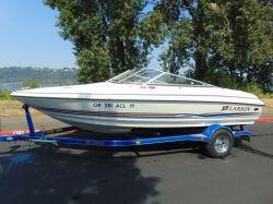 2003 - Larson Boats