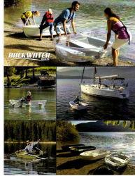 2019 Backwater Boats Evolution