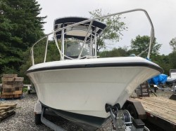 Used Grady-White Boats for Sale