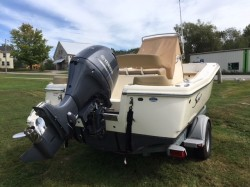 2019 Cutwater C-30 CB Luxury Edition