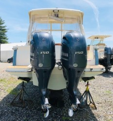 1994 Sea Cat 26 Center Console