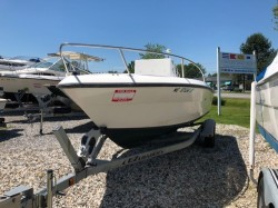2019 Scout 175 Sportfish