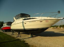 2002 - Bayliner Boats