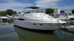 1997 - Carver Yachts - 350 Mariner SE