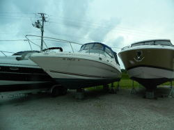 2001 - Sea Ray Boats - 280 Sundancer