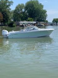 2019 - Edgewater Boats - 248 CX