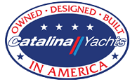 Catalina Sailboats Logo