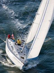 2014 - Catalina Sailboats - Catalina 445