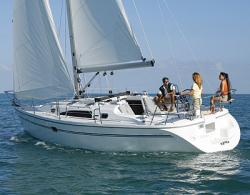 2009 - Catalina Sailboats - 320mk II
