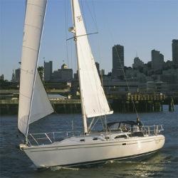 2009 - Catalina Sailboats - 42 MKII 2 Cabin Pullman