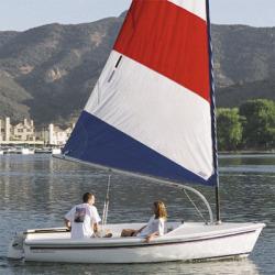2012 - Catalina Sailboats - Catalina 142 Expo