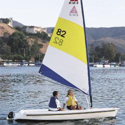 2012 - Catalina Sailboats - Catalina 125 Expo