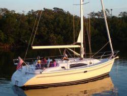 2012 - Catalina Sailboats - Catalina 309