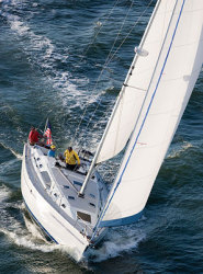 2012 - Catalina Sailboats - Catalina 445