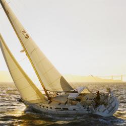 2012 - Catalina Sailboats - Catalina 470 2-Cabin