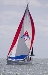 2017 - Catalina Sailboats - Catalina 315