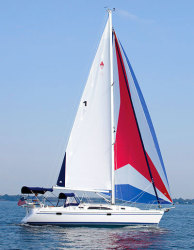 2017 - Catalina Sailboats - Catalina 355
