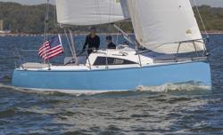2017 - Catalina Sailboats - Catalina 275 Sport