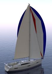 2017 - Catalina Sailboats - Catalina 425