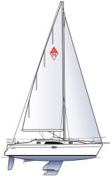 2018 - Catalina Sailboats - Catalina 315
