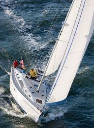 2019 - Catalina Sailboats - Catalina 445
