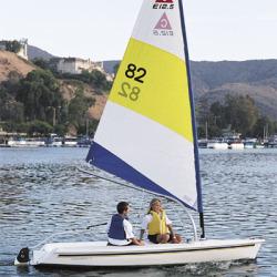 2020 - Catalina Sailboats  Catalina 125 Expo