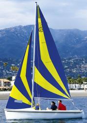 2020 - Catalina Sailboats  Catalina 165