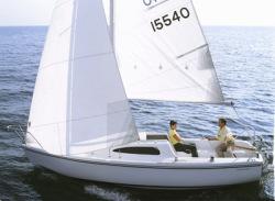 2020 - Catalina Sailboats - Catalina 22 Sport