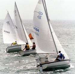 2020 - Catalina Sailboats - Catalina 142