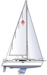 2020 - Catalina Sailboats - Catalina 315