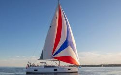 2020 - Catalina Sailboats - Catalina 545