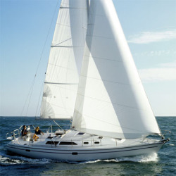 Catalina Sailboats 36 MK II Fin Keel Cruising Sailboat Boat