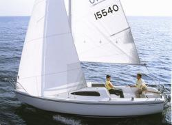 Catalina Sailboats - 22 Sport