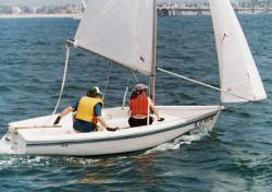 Catalina Sailboats - 142