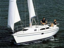 Catalina Sailboats - 28 MK II