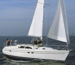 Catalina Sailboats - 387