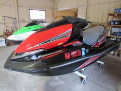 2010 - Kawasaki Watercraft - Jet Ski Ultra 260X