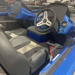 2020 - Ranger Boats AR - Z521C