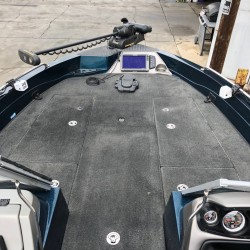 2019 - Ranger Boats AR - RT188