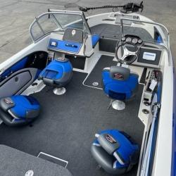 2019 - Ranger Boats AR - Z519