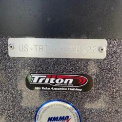 2018 Ranger Reata RP200F