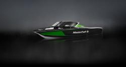 2015 - Lowe Boats - Angler 1260H