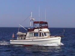 1977 Grand Banks 36 Classic Sturgeon Bay WI