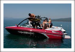 Centurion Boats - Enzo SV220