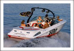 Centurion Boats - Enzo SV230