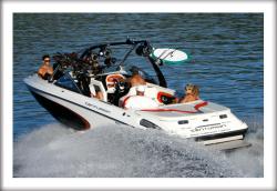 Centurion Boats - Enzo SV240