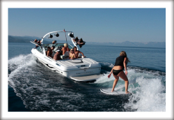 2010 - Centurion Boats - Avalanche C4