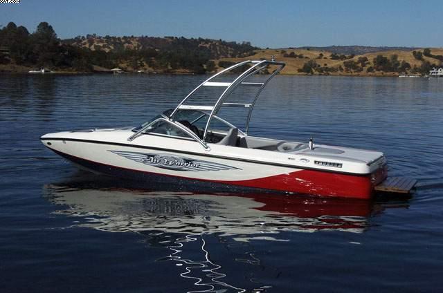 Research 2011 Centurion Boats Elite V C4 Air Warrior