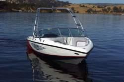 2011 - Centurion Boats - Elite V C4 Air Warrior